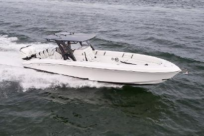 2022 34' Midnight Express-34' Open Miami, FL, US