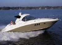 2006 Sea Ray 38 Sundancer