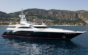 2016 177' 2'' Benetti-54M
