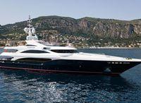 "2016 Benetti 54M ""KARIANNA"" Motor Yacht"