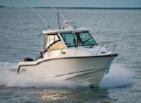2022 Boston Whaler 285 Conquest