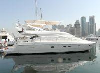 2005 Ferretti Yachts 500 Elite