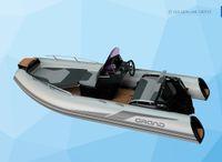 2022 Grand Inflatables G420HGLF