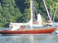 1957 Classic Yacht Classique