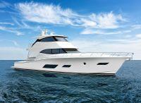 2023 Riviera 72 Sports Motor Yacht