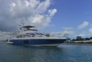 2012 64' Azimut-64 Quintana Roo - Cancun, MX