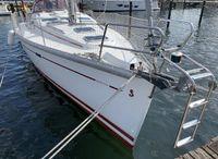 2003 Beneteau OCEANIS 393 Oceanis 393 Clipper