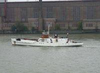 1936 Houseboat ex Torpedo hunter, navy ship