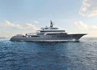 2021 Custom 85m Akyacht