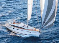2022 Bavaria Cruiser 41