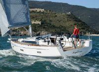 2022 X-Yachts X4³