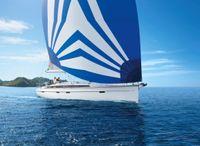 2022 Bavaria Cruiser 51 Style