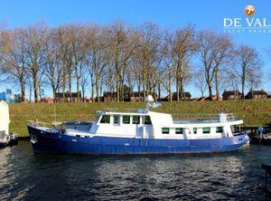 1953 Dutch Custom Built Trawler 24.50