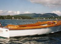 1932 Custom Chester Clement Open Launch