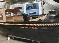 2021 Nautica 525 grachtenboot op voorraad