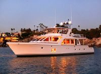 2022 Offshore Yachts 66/72 Pilothouse