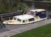 1978 Bodewes Kruiser 850 OK