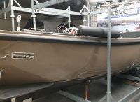 2021 STOUT 750 grachtenboot FlevoNautica