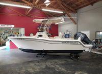 2021 Grady-White Fisherman 216