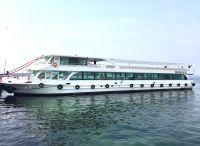 2015 Custom Passenger Ship 42 m