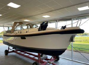2020 Interboat Intercruiser 29 (2020)