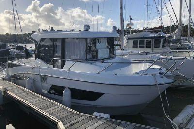 2019 Beneteau Barracuda 9 OB