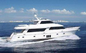 2012 90' Ocean Alexander-90A Naples, FL, US