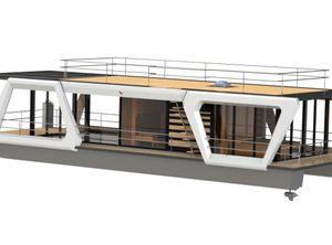 2021 Planus Nautica Latissime 1400