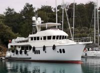 2014 Custom Trawler Yacht