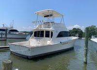 1989 Ocean Yachts 48