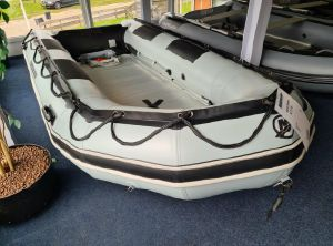 2021 Quicksilver Inflatables 420 HD Sport