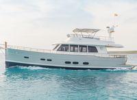 2022 Sasga Yachts Menorquin 68'