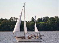1988 Nauticat 33