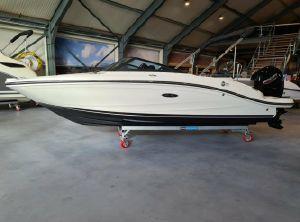 2021 Sea Ray 190 SPX Outboard