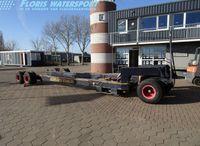 2000 Botenwagen Hydraulisch