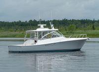 2022 Viking 38 Billfish Hardtop (TBD)