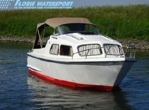 1985 Waterland 700