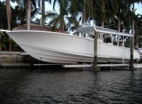 2008 Yellowfin 42
