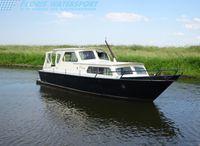 1985 Merwekruiser 1100 OK