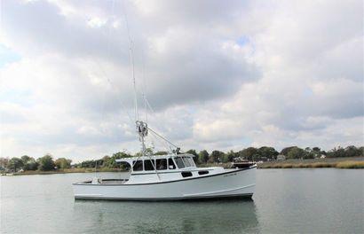 2004 40' RP Boats-40 Manasquan, NJ, US