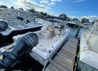 2013 Grady-White Seafarer 226