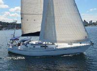1981 Nordic 44 Sailboat