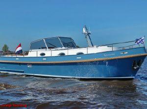 2021 Langenberg Cabin Cruiser 33