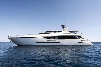 2011 123' 10'' Peri Yachts-37 --, MC