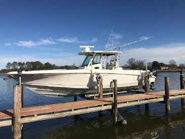 2014 35' Boston Whaler-350 Outrage Grasonville, MD, US
