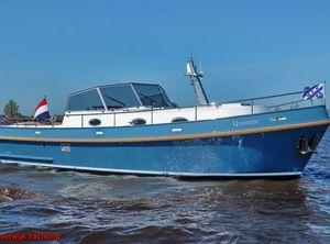2021 Langenberg Cabin Cruiser 36