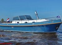 2021 Langenberg Cabin Cruiser 33 AC