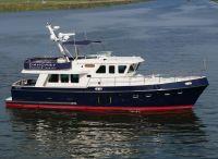 2007 Privateer Trawler 52