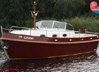 2021 Langenberg Cabin Cruiser 30