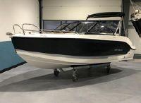 2021 Quicksilver 555 Bowrider